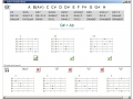 Guitar Chords Library 8.4 screenshot