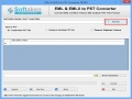 FileFix Windows Mail to PST 2.0 screenshot