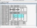 DataBook 2018 screenshot