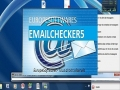 EmailChecker5 2018 screenshot