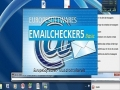 EmailChecker5Basic 2018 screenshot