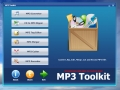 MP3 Toolkit 1.3.0.7 screenshot