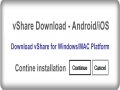 vShare 4.7.0 screenshot