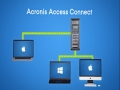 Acronis Files Connect 10.5.0 screenshot