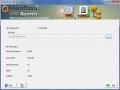 VHD Recovery Freeware 3.02 screenshot