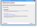 Zimbra Export Account TGZ 8.3.1 screenshot