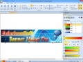 EximiousSoft Banner Maker Pro 3.01 screenshot