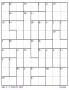 300 Newdoku puzzles 1.0 screenshot