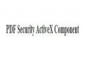 PDF Security ActiveX 2.0.2014.1228 screenshot