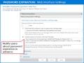 Password Expiration Web Part 2.0 screenshot