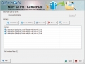 Aryson NSF to PST Converter 18.0 screenshot