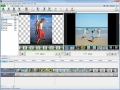 VideoPad Free Movie and Video Editor 6.01 screenshot
