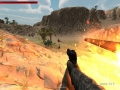 Survival In Zombies Desert 2.0 screenshot