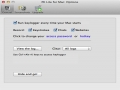 Perfect Keylogger for Mac Lite 1.6 screenshot