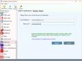 Post.com Backup Software 3.0 screenshot