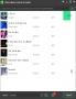 DRmare Spotify Music Converter for Windows 1.0.3 screenshot