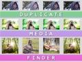 Duplicate Media Finder 4.000 screenshot