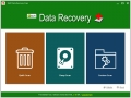XBoft Data Recovery Free 2.0 screenshot