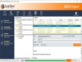 MBOX to EMLX 10.1 screenshot