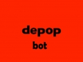 Depop follow bot 1.0.0 screenshot