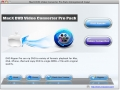 MacX DVD Video Converter Pro Pack 5.5.1 screenshot