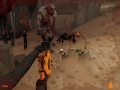 Zombie District 1.4 screenshot