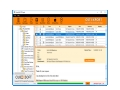 Make Offline Folder Outlook to PST 1.0 screenshot