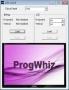 LCD Bitmap Converter Pro 2.1 screenshot