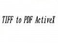 TIFF To PDF ActiveX 2.0.2014.1228 screenshot