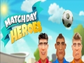 Matchday Heroes Football Manager 1.0 screenshot