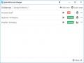 Splendid Browser Manager 1.0 screenshot