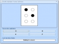 Braille Alphabet Trainer Software 7.0 screenshot