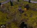 Survive In The Old Cemetery 2.5 screenshot