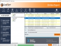 Zimbra Mail Database to Exchange Server 10.0 screenshot