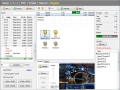 TrueCafe. Internet cafe software 6.1 screenshot