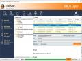 Save MBOX File to PDF Online 10.0 screenshot
