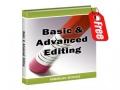 Basic and Advanced Editing 1.0 screenshot