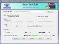 Atom TechSoft RAR Password Recovery 5.0 screenshot