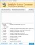 Eudora Email Backup in Outlook 6.0 screenshot