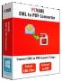 EML File View to PDF 6.0 screenshot