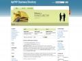 PHP Business Listings Directory Script 3 screenshot