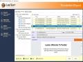 Convert Thunderbird Mail to PST File 1.0 screenshot