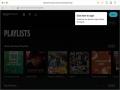 Macsome Amazon Music Downloader for Mac 2.2.0 screenshot