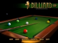 Falco Billiard 9.5 screenshot