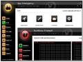 NETGATE Internet Security 9.0.405 screenshot