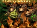 Tank VS Worms 8.5 screenshot