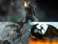 Skyrim Animated Wallpaper 1.0 screenshot