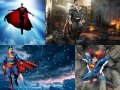 Superman Animated Wallpaper 1.0 screenshot