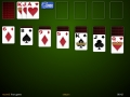 Klondike Solitaire 1.1 screenshot