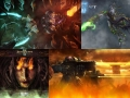 Starcraft Animated Wallpaper 1.0 screenshot